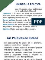 Politicas Mineras Pp