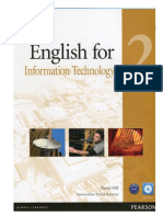 English for Information Technology 2