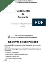 Fundamentos Da Economia Aula 2_(Versão Final)