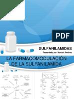Sulfamidas