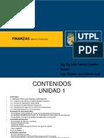 Tema 1 Finanzas Deber