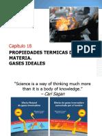 Gas Ideales - phD Tomás Rada