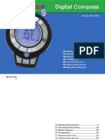 Junior Digitalkompas