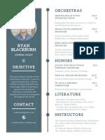 ryan blackburn - arts resume  5