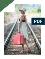 Lillie & Cohoe Spring/Summer 2016 Catalog