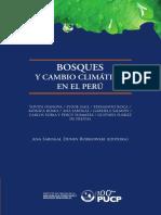Bosques y Cambio Climatico