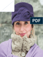 Lillie & Cohoe Fall/Winter 2016 Catalog