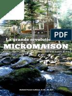 La Grande Révolution de La Micromaison - Gabriel Parent-Leblanc - Extrait Gratuit