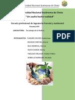 PRÁCTICA Nº 01 Tecnologia de La Madera