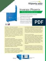 Hispania Inversores