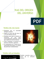 17-Origen Del Universo
