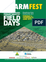 2017 CRT FarmFest Prospectus