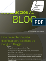 INTRODUCCION AL BLOG.ppt