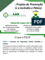 Mini Curso - Projeto de Prevenção de Incêndios e Pânico (1)