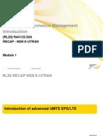 01_RA4133_RL20_LTE recap_E01