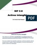 Nif c 8 Activos Intangibles