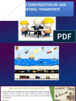 Clase 5 Proce Construc de Trasporte Inicio de Obra