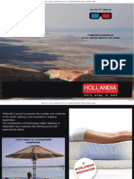 Luxury Bed Mattress Developed by Hollandia