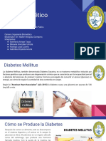 Coma diabético
