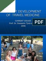 Travel Medicine 2006