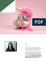 Portfolio Marketing&Design 2017 Laura Avila