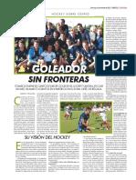 Entrevista a Tomás Domene