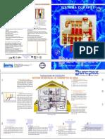Agua Potable_Sistema Durapex Para Agua Potable Caliente y Fría