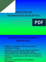 2.Objetivos Do Treinamento (Aula 3)