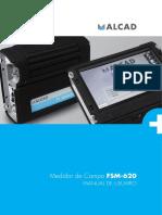 Alcard FSM 620