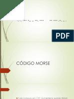 Código Morse