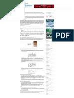 Guía Práctica Para Hacer Una Calicata y... de Muestras de Suelo _ CivilGeeks
