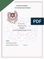 Practica.5 Determinacion de Stapylococcus Aureus en Alimentos