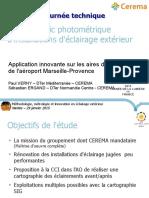 08- Eclairage Des Aires de Trafic de l Aeroport de Marseille Cle7ace53