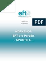 - EFT e perdão - Apostila.pdf