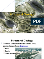 Structure Geology[1]