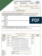 Planificacion Bloque 1 MAT-2o.grado 2017-2018