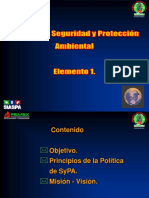 01. Política, Liderazgo