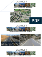 1.00 Introduccion Caminos II