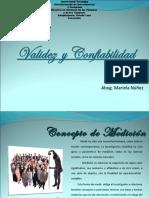 validezyconfiabilidad-140323183754-phpapp02