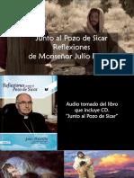 Junto Al Pozo de Sicar - Reflexión No.1