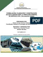 Proyecto Data Center DGSC