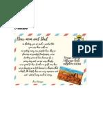 Postcard Mv s