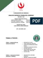 Avance Starbucks