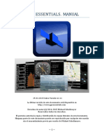 Gps Essentials Manual en Español