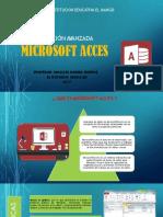 Presentacion Acces