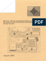 Bethel Corridor Plan
