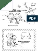 DIBUJOS DE VALORES.doc