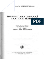 2160267 Pr Dumitru Staniloae Ascetica Si Mistica