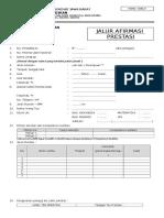 Form Ppdb Smk