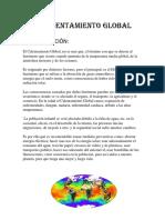 EL CALENTAMIENTO GLOBAL.docx